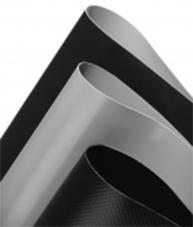 Monarplan PVC für mechanisch befestigte Dachsysteme