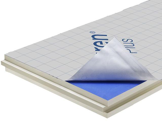 puren® Plus - schmales Format