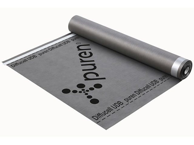 puren® Diffucell UDB
