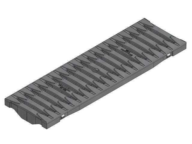 FASERFIX® KS 100, Abdeckungen, Klasse C250