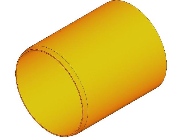 FASERFIX®KS 100, Kunststoff-Stutzen