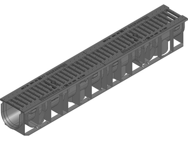 RECYFIX® STANDARD 100, Kombiartikel, Klasse C 250