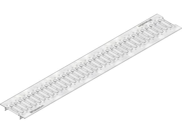FASERFIX® STANDARD E 100, Abdeckungen, PKW-befahrbar