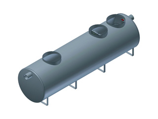 DRAINFIX® Sedimentations- und Filteranlagen (DWA)
