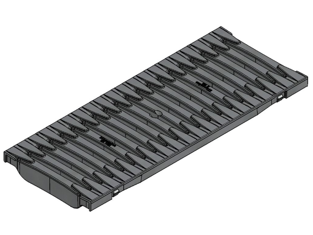 FASERFIX® KS 150, Abdeckungen, Klasse B125