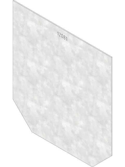 FASERFIX® KS 200, Stirnwand