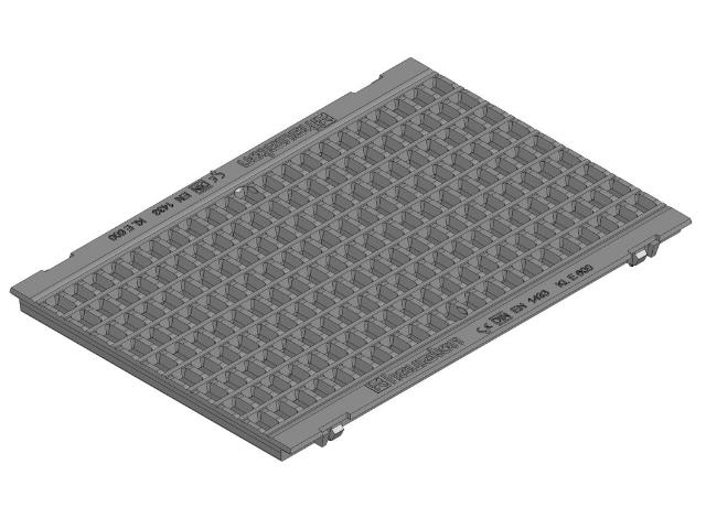 FASERFIX® KS 300, Abdeckungen, Klasse E600
