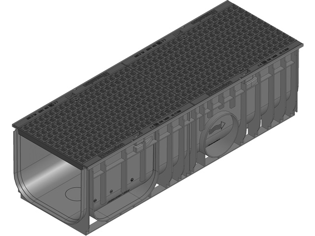 RECYFIX® STANDARD 300, Kombiartikel, Klasse C 250