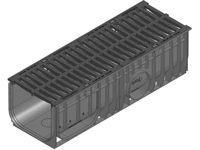 RECYFIX® STANDARD 300, Kombiartikel, Klasse B 125