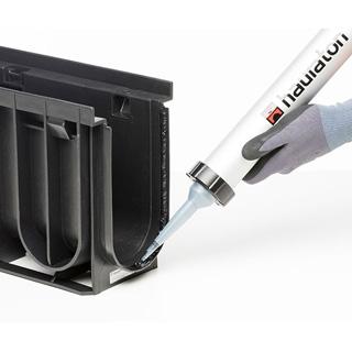 Universal-Dicht-/Klebstoff Siga-Meltell® 320
