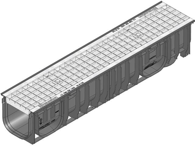 RECYFIX® STANDARD 150, Kombiartikel, Klasse B 125
