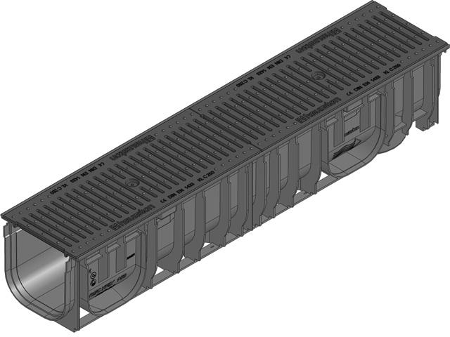 RECYFIX® STANDARD 150, Kombiartikel, Klasse C 250