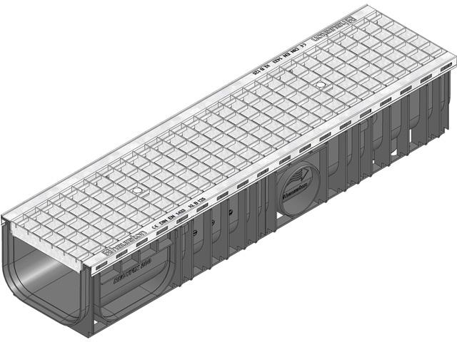 RECYFIX® PLUS 200, Kombiartikel, Klasse B 125