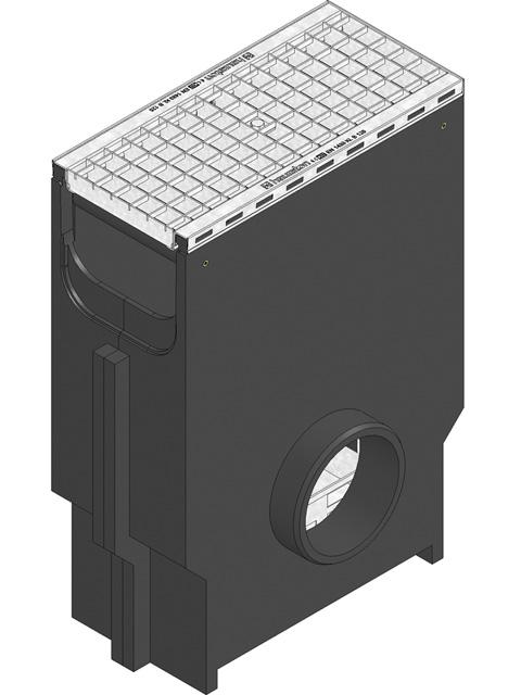 Artikelbild Faserfix KS200 Stirnwand vz.