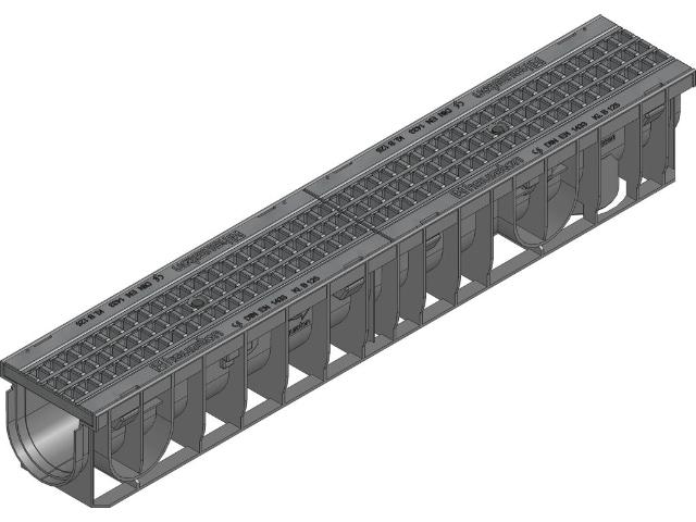 RECYFIX® PRO 100 Kombiartikel, Klasse B 125