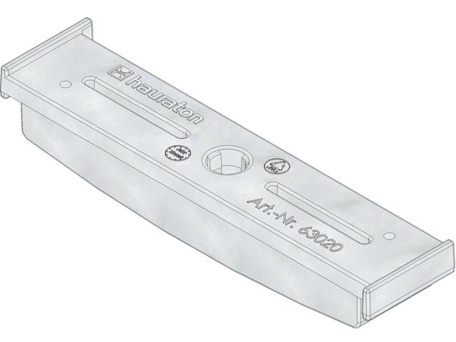 DACHFIX® RESIST, Steckverbinder