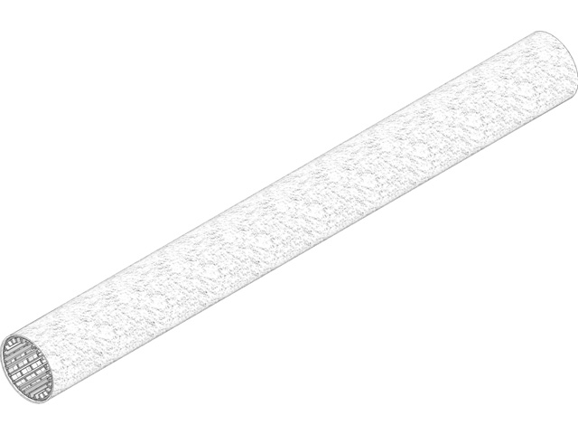 DRAINFIX® CLEAN 400, Drainagerohr