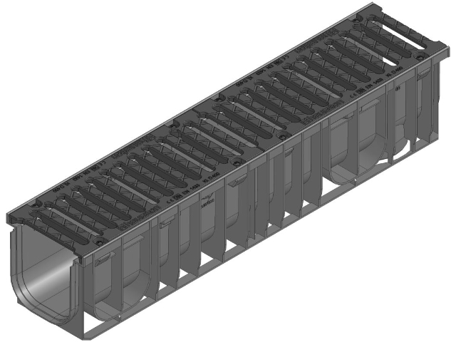 RECYFIX®NC 150, Kombiartikel, Klasse D 400