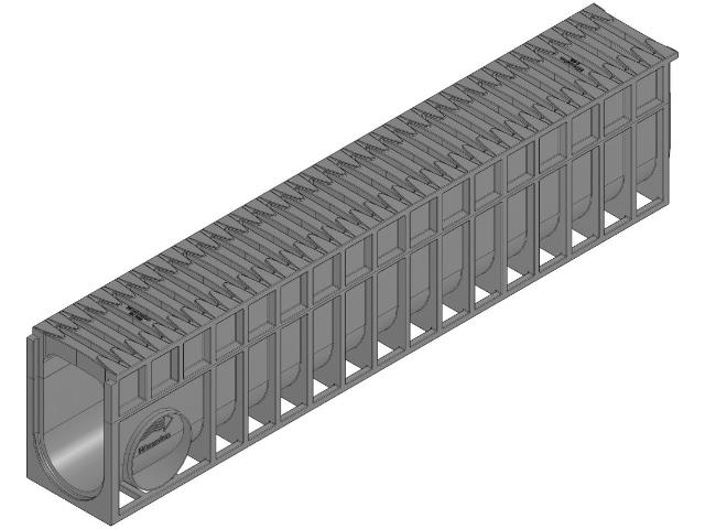 RECYFIX®MONOTEC 100, bis Klasse D 400