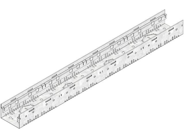 DACHFIX®STEEL 115, Bauhöhe 75 mm