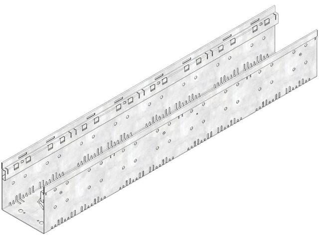 DACHFIX®STEEL 155, Bauhöhe 150 mm