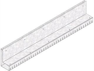 Bauhöhe 180 mm, Halshöhe 130 mm, Klasse A 15