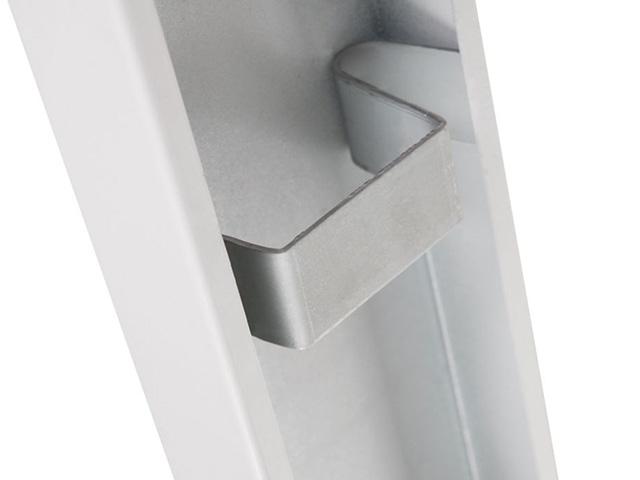 PRESTIGE Brandschutztür - Element – EI230-C 1-flg. - Blockzarge