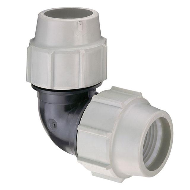 Plasson Winkel 90° (Typ 7050)