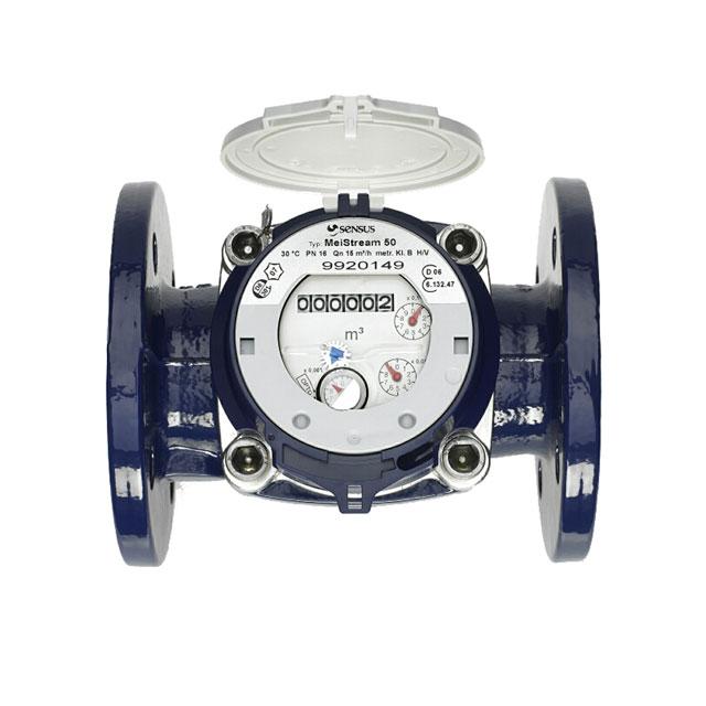 MeiStream  Kaltwasserzähler PN 16