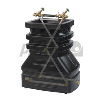 Wasserzähler-Kleinschacht