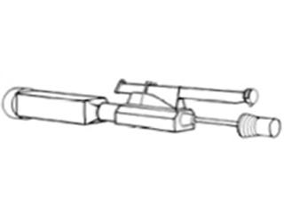 Rotationsschälgerät Type PT4