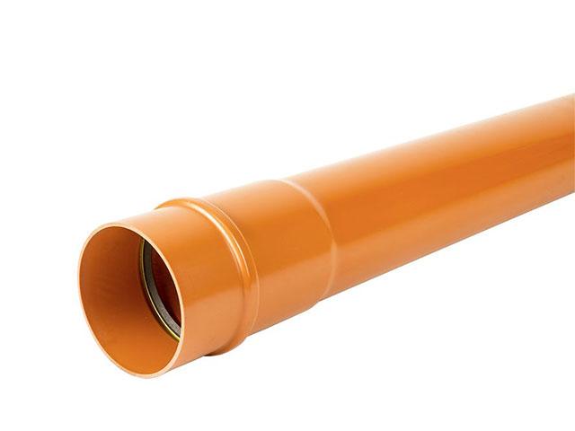 Kabelkanalrohr (System DIN-Lock)