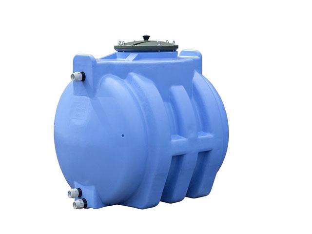Trinkwasserspeicher 3000 u. 5000 l
