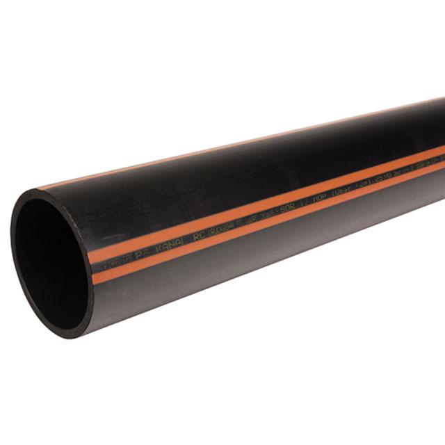 Rohre PN 10 (SDR 17) Rolle