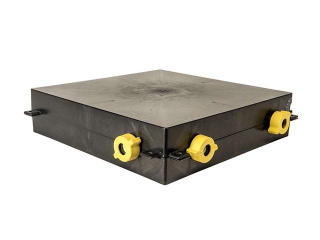 Box für Überlängen