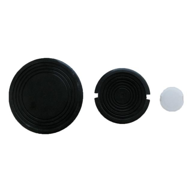 ROM-BOX Zubehör - Verschlussstopfen