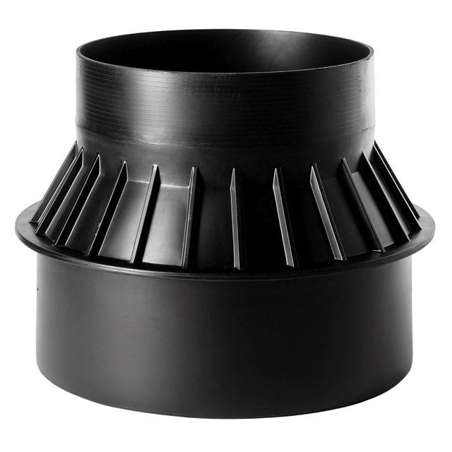 Kabelschächte wasserdicht - PE-Kabelschacht RKS80.63