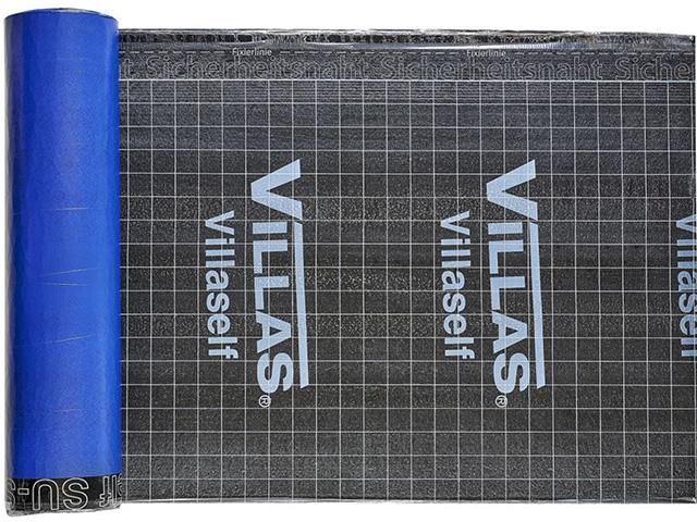 Villaself E-4 SK wf