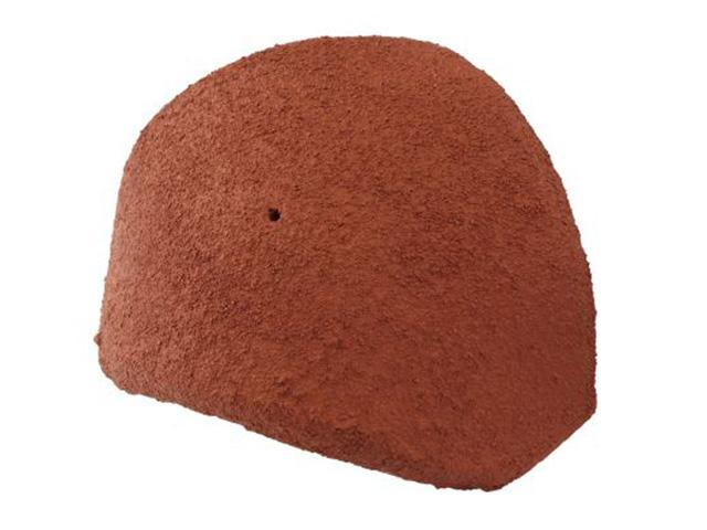 Gratverteilerstein granuliert inkl. Glockenschraube