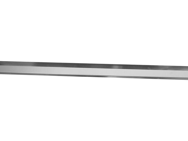 Wandanschlussprofil 1,00 m / 0,98 m