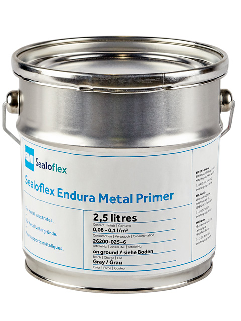 Sealoflex Endura Metal Primer
