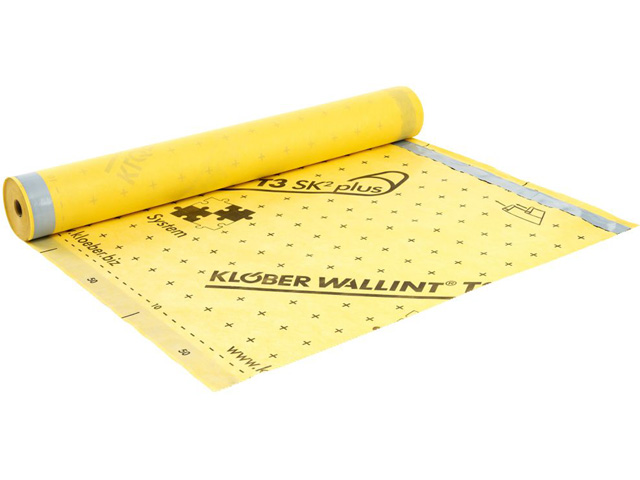 Wallint® T3 SK2 plus, 75 m2