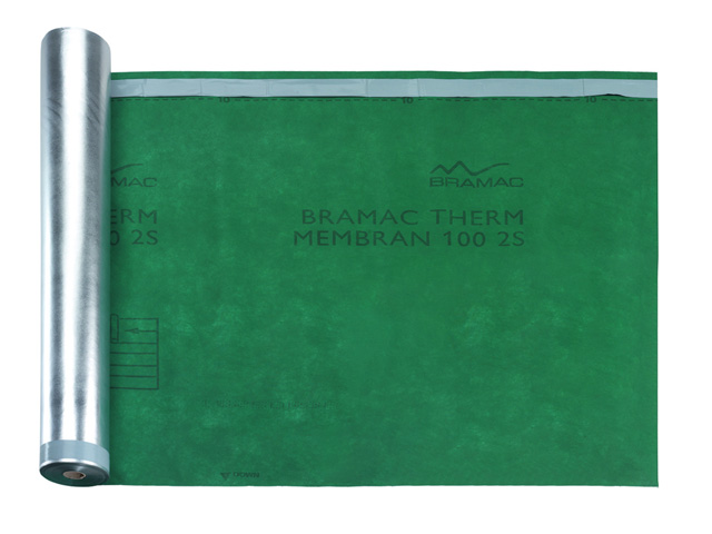 Bramac Membran100 2S, 75 m²