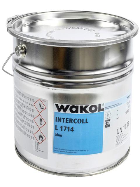 Wakol Intercoll L1714 Anschlusskleber TPO
