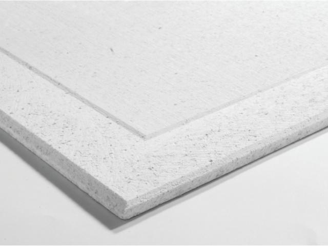 fermacell® Gipsfaser-Platten mit Trockenbau-Kante