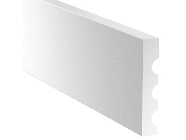 HardieTrim™ NT3™ Zierleisten für HardiePlank® Zierleiste 140 mm hoch