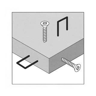 Aestuver™ Schrauben / A2