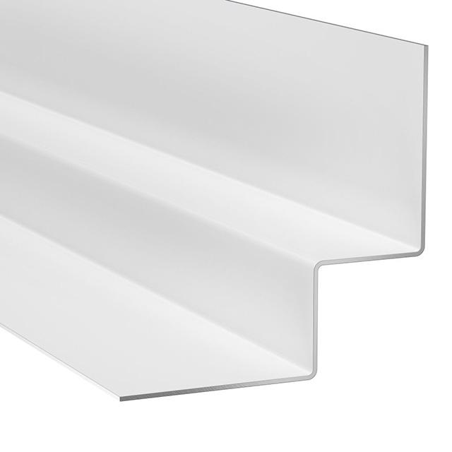 HardiePlank™ MetalTrim™ Zierleisten Innenecken