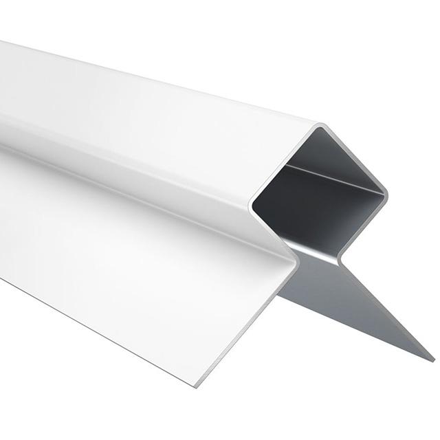 HardiePlank™ MetalTrim™ Zierleisten Außenecken