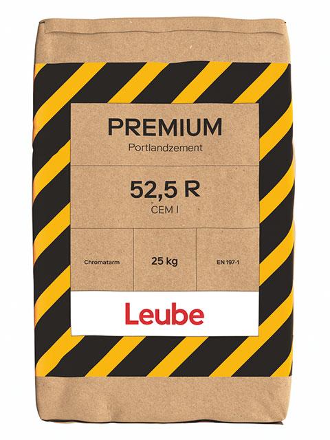 CEM I 52,5 R PREMIUM